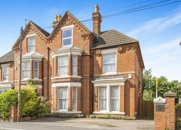 Thumbnail 6 bed semi-detached house for sale in Forest Road, Loughborough, Leicestershire