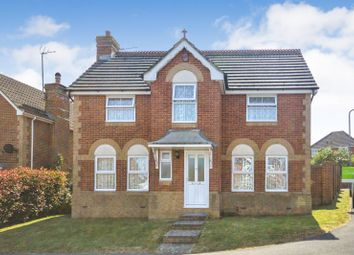 Thumbnail 4 bed property to rent in Beechfield Close, Stone Cross, Eastbourne