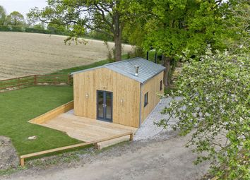 Thumbnail 1 bed detached house for sale in The Studio, Frogs Hole Farm, Biddenden, Kent