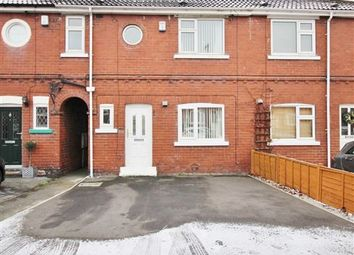 Thumbnail 2 bed end terrace house for sale in Grange Avenue, Aughton