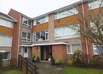 Thumbnail 2 bedroom maisonette to rent in Little Sutton Lane, Sutton Coldfield