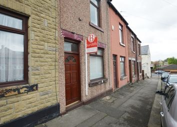 Thumbnail 2 bed terraced house to rent in Coates Street, Near The City Centre, Sheffield