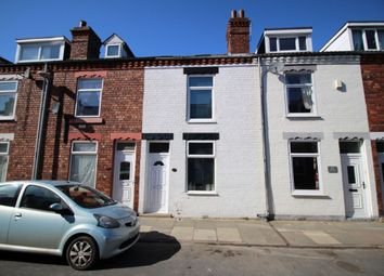 Thumbnail 3 bed terraced house for sale in Parliament Street, Goole