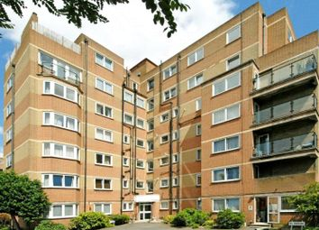 Thumbnail 1 bed flat for sale in Belvedere Court, Upper Richmond Road, London