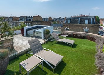 Thumbnail 5 bed terraced house for sale in Bishops Road, London