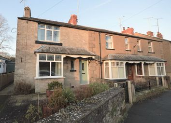 Thumbnail 3 bed end terrace house for sale in Westwood, Holme Street, Appleby-In-Westmorland