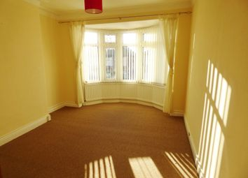 Thumbnail 2 bed flat for sale in Balkwell Avenue, North Shields
