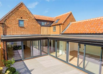 Thumbnail 3 bed detached house for sale in Coster View, Great Bedwyn, Marlborough