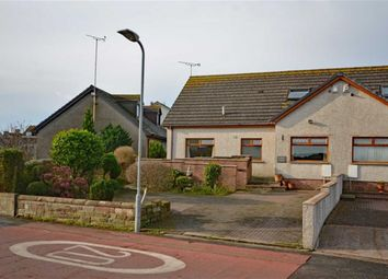 Thumbnail 4 bed semi-detached bungalow for sale in Poolside, Haverigg, Cumbria