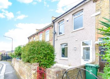 Thumbnail 2 bed property for sale in Farm Cottages, Low Hall Lane, Walthamstow