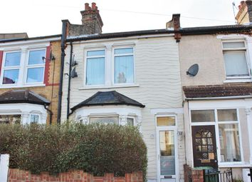 Thumbnail 2 bed terraced house for sale in Congress Road, Abbey Wood, London