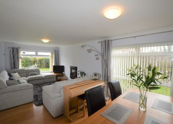 Thumbnail 4 bed detached house for sale in Oaklands, Guilden Sutton, Chester