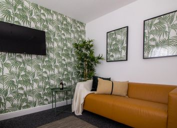 Thumbnail 4 bed terraced house to rent in Beaconsfield Rd, Leciester