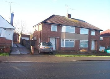 Thumbnail 3 bed semi-detached house to rent in The Pyghtle, Wellingborough