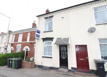 Thumbnail 2 bed terraced house for sale in Shaw Road, Dudley