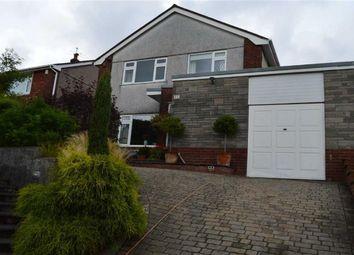 Thumbnail 4 bedroom detached house for sale in Rhyd Y Defaid Drive, Swansea