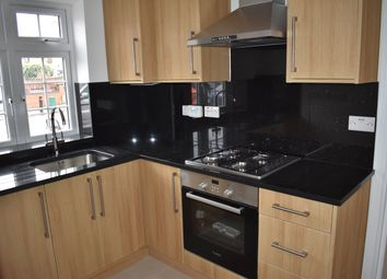 Thumbnail 4 bed end terrace house to rent in Melbury Avenue, Southall