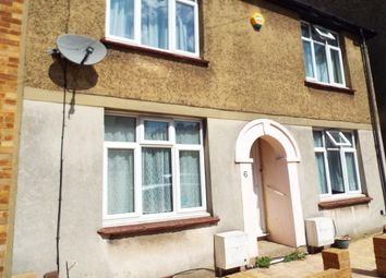 Thumbnail 4 bed property to rent in Sidney Road, Rochester