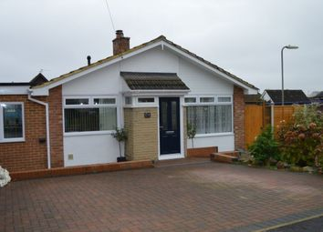 Thumbnail 2 bed bungalow for sale in Maytree Gardens, Cowplain, Waterlooville