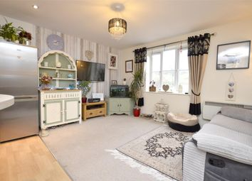 Thumbnail 2 bed flat for sale in Swansea Villas, Slad Road, Stroud, Gloucestershire