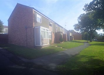 Thumbnail 3 bed end terrace house for sale in Easton Road, Bridlington