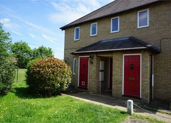 Thumbnail 1 bed flat to rent in Dale Close, Colchester, Essex.