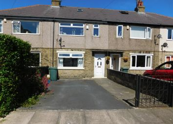 Thumbnail 3 bed town house for sale in Laithe Grove, Wibsey, Bradford