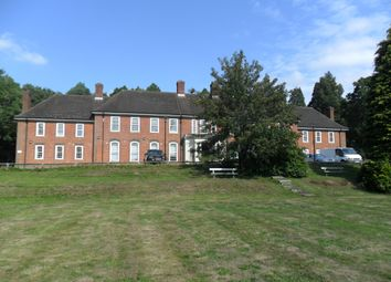 Thumbnail 2 bed flat for sale in St Lucia Lodge, Bordon