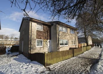 Thumbnail 2 bed flat for sale in Western Road, Cambuslang, Glasgow