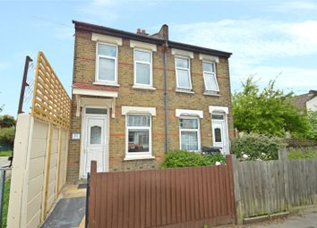 Thumbnail 2 bed semi-detached house for sale in Dartnell Road, Addiscombe, Croydon