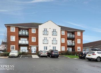 Thumbnail 2 bed flat for sale in Heol Cae Tynewydd, Loughor, Swansea, West Glamorgan
