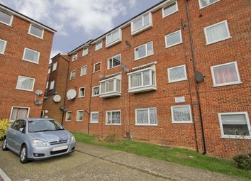 Thumbnail 2 bed flat for sale in Makepeace Road, Northolt