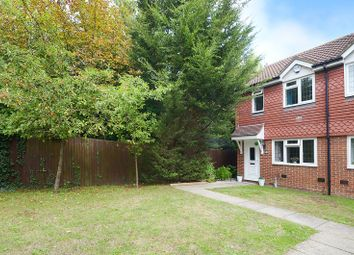 Thumbnail 2 bed end terrace house for sale in Horley, Surrey
