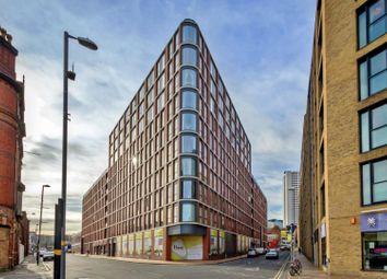Essex Street, Birmingham B5. 2 bed flat for sale