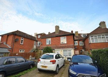 Thumbnail 1 bed flat to rent in Tuckton Road, Southbourne, Bournemouth