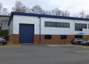 Thumbnail Warehouse to let in Unit 10, Henley Business Park, Pirbright Road, Guildford, Surrey