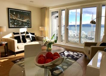 Thumbnail 2 bedroom flat for sale in Plot 46, The Waterfront, Riverside Drive, Dundee