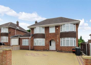 Thumbnail 6 bed detached house to rent in Windsor Road, Swindon, Wiltshire