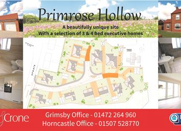 Thumbnail 3 bed bungalow for sale in Primrose Hollow, Upgate