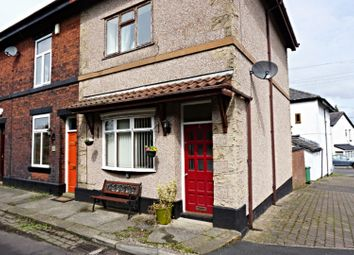 2 bed end terrace house for sale in Statter Street, Bury BL9