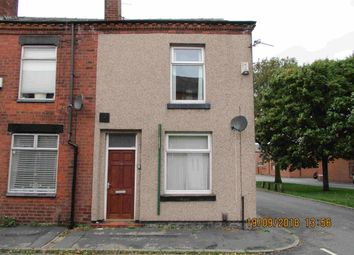 Thumbnail 2 bed end terrace house to rent in Henry Street, Leigh, Manchester, Greater Manchester