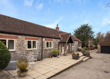Thumbnail 3 bed property for sale in Whatley, Frome