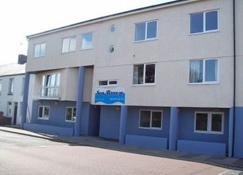 Thumbnail 1 bed flat to rent in Sea Breeze Apartments, New Road, Porthcawl, Bridgend.
