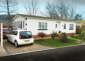 Thumbnail 2 bed detached bungalow for sale in Morfa Ddu, Prestatyn