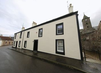 Thumbnail 3 bed town house for sale in Whitenhill, Tayport