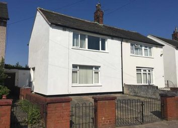 Thumbnail 2 bed semi-detached house for sale in Sceptre Road, West Derby, Liverpool