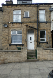 Thumbnail 3 bed terraced house to rent in Thursby Street, Bradford