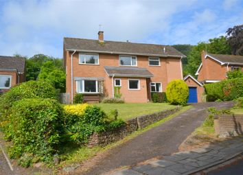 Thumbnail 3 bed detached house for sale in College Grove, Malvern