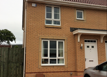 Thumbnail 3 bed semi-detached house for sale in 11 Jasmine Avenue, Ballerup Village, East Kilbride