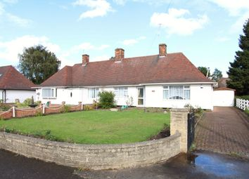 Thumbnail 2 bed bungalow for sale in Calver Close, Wollaton, Nottingham